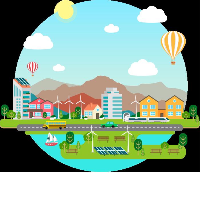 سبزپرداز یک پلتفرم برای مدیریت قبوض، ساختمان و انرژی